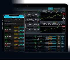 Forex Trading Online   Forex Currency Trading   CMC Markets