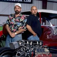 What happened to American Hot Rod's Duane Mayer? What's he doing now?