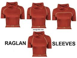 Raglan Sleeve Pattern Classy Raglan Sleeve Draft Pattern To Sew One In 48 Types Sew Guide