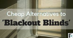 light blocking blinds. Light Blocking Blinds
