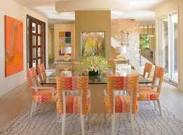dining room neutral area rug