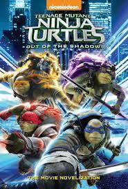 Teenage Mutant Ninja Turtles: Out of the Shadows Novelization (Teenage  Mutant Ninja Turtles: Out of the Shadows) : Lewman, David, Random House:  Amazon.de: Bücher