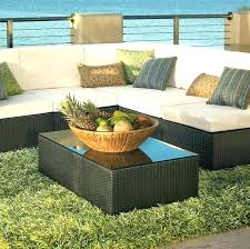 outdoor patio rugs garden thick green rug with modern est r