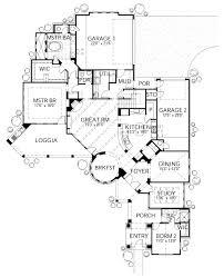 mediterranean style house plan 4 beds 3 00 baths 3583 sq ft plan Manufactured Homes Floor Plans California mediterranean style house plan 4 beds 3 00 baths 3583 sq ft plan 80 modular homes floor plans california