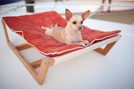 The Bambu Pet Hammock II Provides a Stylish Spot for Your Furry Friend to  Relax | Inhabitat - Green Design, Innovation, Architecture, Green Building