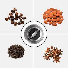 Chance to clear out all your problems and queries.this article has been designed to give. Amazon Com Shardor Coffee Grinder Electric Coffee Bean Grinder Electric Nut Grinder With 1 Removable Stainless Steel Bowl Black Kitchen Dining