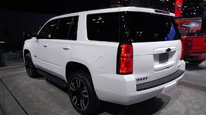 2018 chevrolet rst. contemporary rst 2018 chevrolet tahoe rst and chevrolet rst r