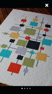 Heartbreaker Modern Quilt Tutorial Free Contemporary Baby Quilt ... & Modern Quilts Patterns Free Modern Baby Boy Quilt Patterns Modern Baby Quilt  Pattern Book Find This ... Adamdwight.com