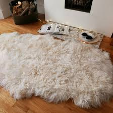 kids rug square rugs 5x8 area rugs white faux rug small lambskin rug throw rugs