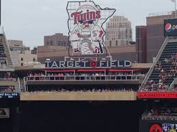 Target Field Suite Seating Chart Minnesota Twins Seating Guide Target Field Rateyourseats Com