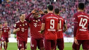 FC Bayern News - Aktuelle Nachrichten zum FC Bayern München