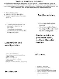 Chapter 2 Section 4 Creating The Constitution Chart Answers English And Colonial Political Ideas Ppt Video Online Download