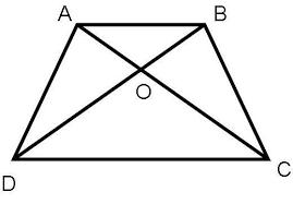 Контрольная работа по математике Подобие треугольников  Содержимое разработки