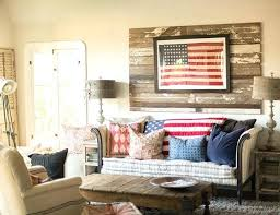 Patriotic Bedroom Decor Flag Living Room Patriotic Room Ideas Crafts On How  To Decorate With An Flag Patriotic Bedroom Decorating Ideas