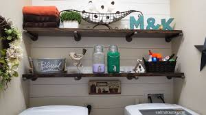shiplap laundry room makeover hometalk