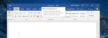 Office Word Format How To Auto Format A Word Or Phrase In Ms Word