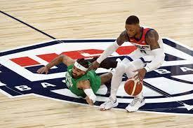learning tool for USA Basketball ...