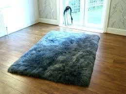 grey lambskin rug large sheepskin rug grey sheepskin rug rectangular extra large large sheepskin rug large