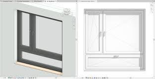 Die Große Vielfalt Und Flexibilität Der Neuen Fenster Und Türen Der