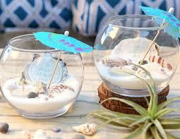 Decorating: Beach Wedding Glass Style - 20 Beautiful Decoration ...