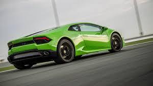 New Lamborghini Huracan rear wheel drive review with horsepower ...