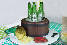 Birthday Cake Beer Lover Birthday Cakes Event Cakes