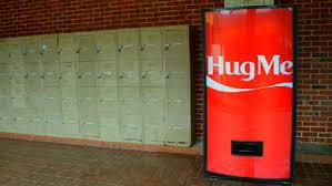 Free Coke Vending Machine