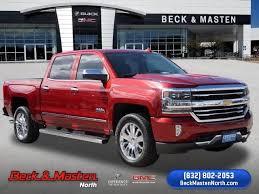 New GMC Buick Cars, Trucks & SUVs for Sale in Houston
