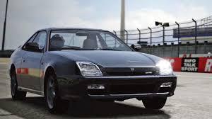 Forza Motorsport 4 - Honda Prelude SiR 1991 - Test Drive Gameplay ...