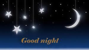 Good Night HD Wallpapers, Photo, Pics ...