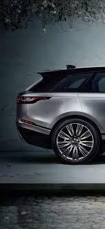 1125x2436 Range Rover Velar Iphone XS ...