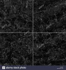 black marble texture tile. Four Different Black Marble Texture. (high.res.) - Stock Image Black Texture Tile