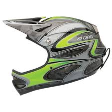 Giro Remedy S Full Face Helmet