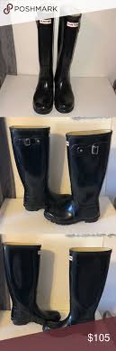 hunter boots size 6 womens tall high gloss hunter boots size 6 hunter shoes high