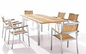 china stainless steel extendable teak table and chair outdoor furniture china stainless steel teak table and chair stainless steel table