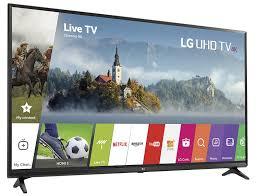 tv 55 4k. amazon.com: lg electronics 55uj6300 55-inch 4k ultra hd smart led tv (2017 model): tv 55 4k u