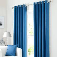 turquoise blue curtains solar blue blackout eyelet curtains turquoise blue  velvet drapes . turquoise blue curtains ...