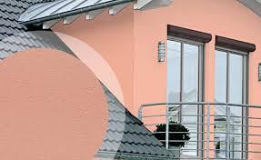 Passende Farben Fürs Streichen Im Außenbereich Alpina Fassadenfarben