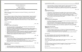 Get Electrical Engineer Resume Example Document Manager