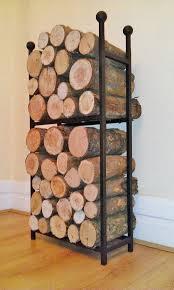 large log holder basket 1 meter tall the original and best