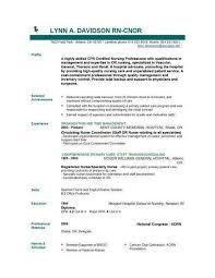 Entry Level Rn Resume Amazing Entry Level Nursing Resume Unique Entry Level Nursing Resume