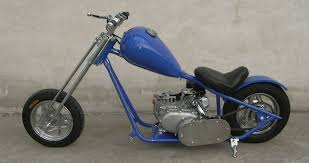 scooterx s 198cc mini chopper 6 5hp 4 stroke engine