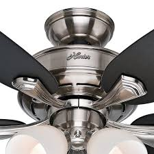 lighting fascinating crystal ceiling fan light kit hunter chandelier pull chain candelabra flush mount with