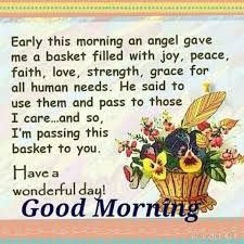 Early Good Morning Quotes Best of Early Morning Angel Good Morning Quote Pictures Photos And Images