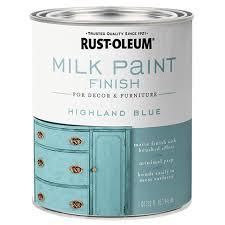 Rustoleum Paint Chart Milk Paint Finish Rust Oleum