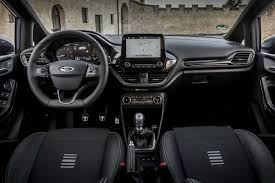 2018 Ford Focus ST   Exterior Photos