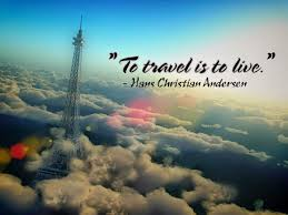 Inspirational Travel Quotes Inspiration Best 48 Travel Quotes For Travel Inspiration