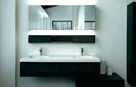 black framed bathroom mirrors. Bathroom Framed Pictures Gray Mirror Black Vanity White Medium Mirrors