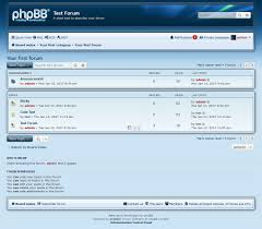 Gay 69 powered by phpbb