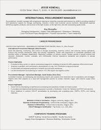 Fresh Resume Format 2018 Page 5 Mind Flesh It Manager Resume